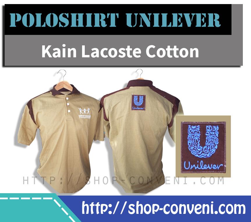 Konveksi baju murah yang menyediakan layanan custom ini tentu saja merupakan pihak jasa yang recommended atau sudah berpengalaman. Pasalnya, membuka layanan